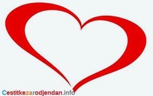 Ljubavne poruke