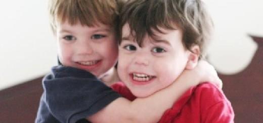 Za mladju sestru i za mladjeg brata