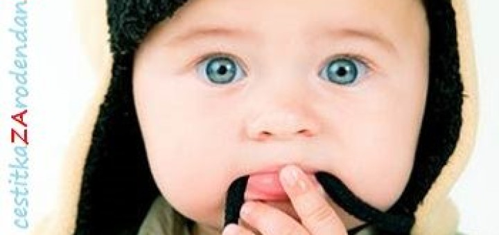 Cestitke za rodjenje deteta